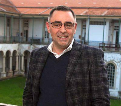 Daniel Rijo (Conferencista ProBono)