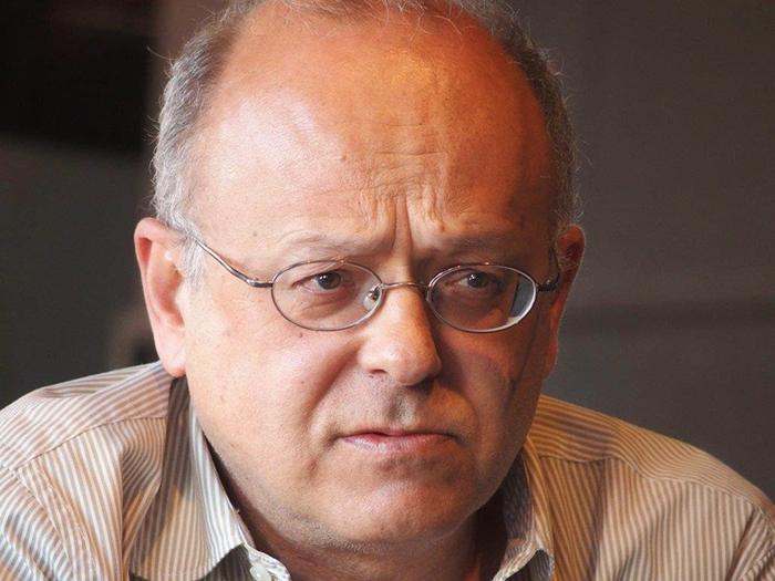 Luiz Gamito