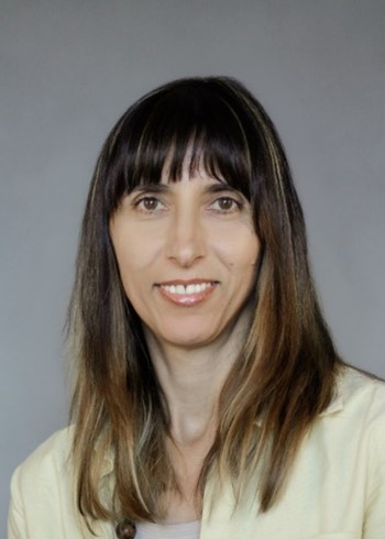 Albertina Oliveira (Conferencista Probono)
